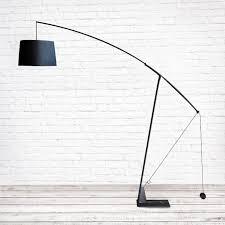 Напольный светильник <b>Loft it LOFT5003</b>-BL, E27, 60 Вт