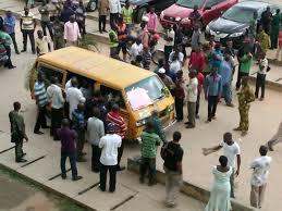 Image result for danfo lagos bus