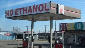 Ethanol-free gasoline spared in latest EPA ruling, though ...