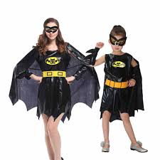 Umorden <b>Purim</b> Carnival Party <b>Halloween Costumes</b> Family <b>Batman</b> ...
