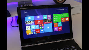How To Factory Reset Windows Computer Tablet | Windows 8 ...