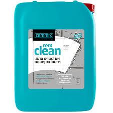 Купить <b>Многофункциональное очищающее средство</b> CemClean ...