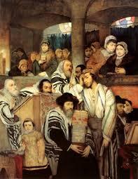 Yom Kippur - Wikipedia