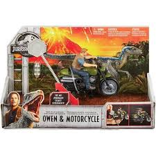 Action Figures & Hero Play - <b>Jurassic Park</b> - Page 1 - Toymate