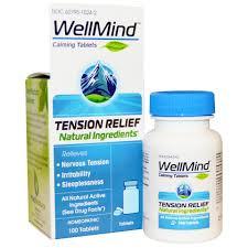 NaturaVita - MediNatura, <b>Успокоительные таблетки WellMind</b> ...