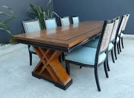 timber dining table marvelous