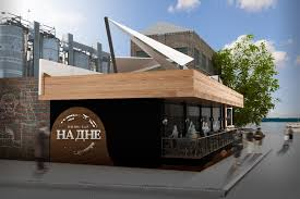 <b>Проект</b> реконструкции пивного бара «На дне» | «Другой город ...