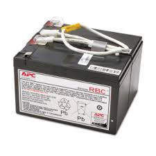 APCRBC109 - <b>APC Replacement Battery Cartridge</b> #109 ...
