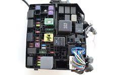 mitsubishi outlander fuses fuse boxes mitsubishi outlander mk3 2014 2 2 di d rhd 4n14 fuse box