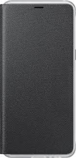 <b>Чехол</b>-<b>книжка Samsung Neon Flip</b> Cover для Galaxy A8 2018 ...