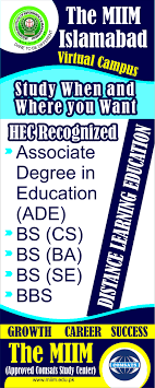 distance learning degree programs hec recognised the miim 5x2 standee 1 middot 5x2 standee 4