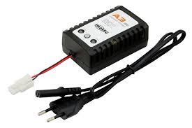 <b>Зарядное устройство iMaxRC</b> A3 NiCd|NiMh Tamiya - IMAX-A3 ...