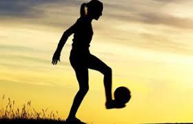 Resultado de imagem para fotos do futebol feminino