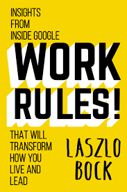 here s google s secret to hiring the best people wired excerpted from work rules insights from google that will transform how you live and lead