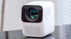 <b>Wanbo T2</b> a tiny portable projector sponsored by <b>Xiaomi</b> | AndroidPCtv