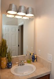 decoration bathroom mirror lights cute light fixtures