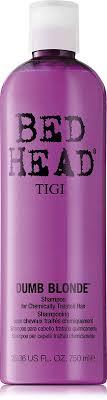 <b>Tigi Bed Head Dumb</b> Blonde Shampoo | Ulta Beauty