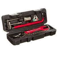 «Набор <b>инструментов BikeHand YC</b>-737 в коробке(средний ...