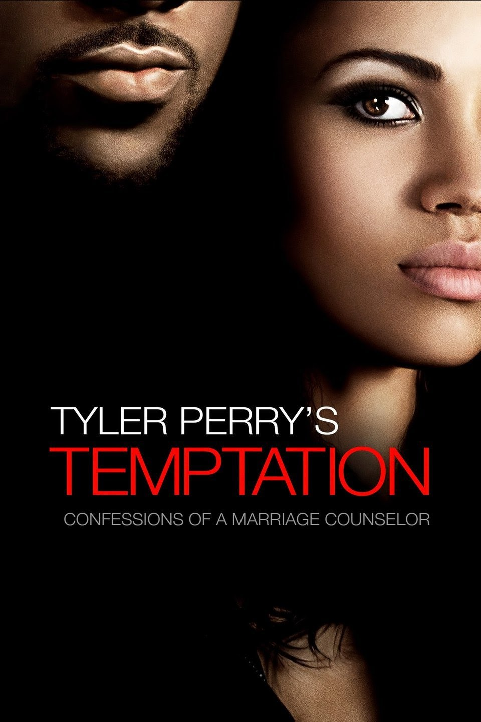 Temptation Confessions of a Marriage Counselor (2013) Hindi Dubbed