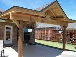 outdoor patio roofs interior