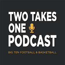 Two Takes One Podcast
