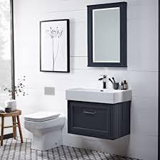 rhodes pursuit mm bathroom vanity unit: roper rhodes hampton wall mounted vanity unit roper rhodes hampton wall mounted drench