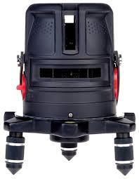 Лазерный уровень <b>ADA</b> instruments <b>PROLiner</b> 4V (А00474 ...