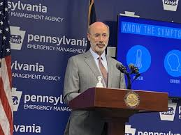 Wolf challenges Congress to do better on unemployment assistance ...