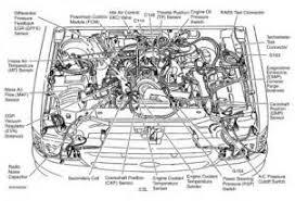 similiar 02 ford escape xlt 3 0 engine diagram keywords 2003 ford escape engine diagram book covers