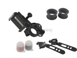 Купить <b>Joby GripTight Bike</b> Mount Pro & Light Pack Black JB01392 ...