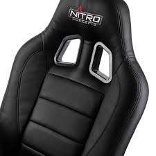 Nitro Concepts debuts with the C   Carbon Class gaming chairs     HardwareHeaven com http   www socio msu ru  airline airport management dissertation Airline Airport Management Dissertation