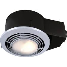bathroom heaters exhaust fan light:  cfm ceiling exhaust fan with light and heater