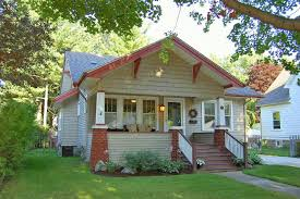 The Adorable of Craftsman Bungalow   Home Design LoverImage of  Craftsman Bungalow House Plans