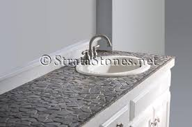tiling ideas bathroom top:  delightful ideas tile bathroom countertop fetching grey mosaic tile bathroom countertop picture