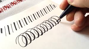 Писать <b>БРАШ</b>-ПЕНОМ как ПЕРОМ / <b>PENTEL BRUSH SIGN</b> PEN ...