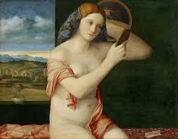 Young <b>Woman</b> at Her Toilette - Giovanni Bellini — Google <b>Arts</b> ...