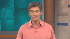 dr oz on the health benefits of massage therapy