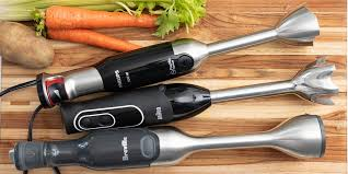The Best <b>Immersion Blender</b>: Reviews by Wirecutter | A New York ...