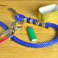 Making your own durable <b>lead</b> ropes for your <b>horse</b> lets you choose ...