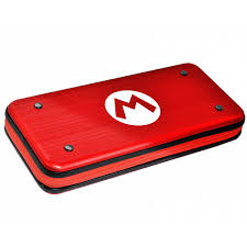 <b>Hori</b> Alumi Case (Mario) for <b>Nintendo Switch</b>
