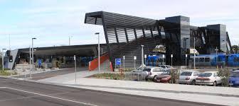 Thomastown railway station, Melbourne