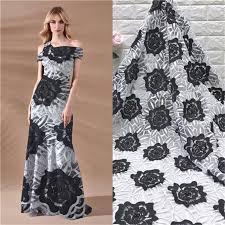 2019 <b>Latest Design</b> French <b>Nigerian</b> Guipure setones Lace Fabric ...