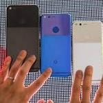 Google Pixel 2 Phones Specs Have Leaked Online