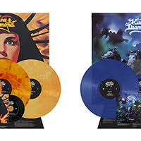 <b>King Diamond</b>: '<b>Abigail</b>', 'Fatal Portrait' CD & LP re-issues now ...