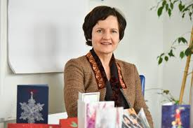 interview ursula l auml ubli director of swiss cooperation embassy interview ursula laumlubli director of swiss cooperation embassy of switzerland better targeted education leads to growth