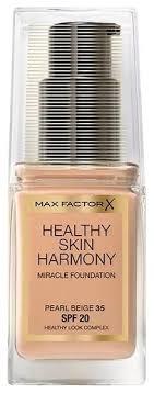Купить <b>тональная основа Healthy Skin</b> Harmony Miracle ...