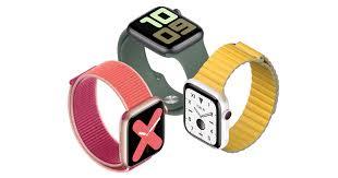 Apple <b>Watch Series</b> 5 - Apple