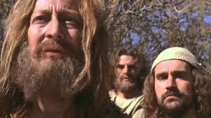 Image result for The Gospel Of John (2003)