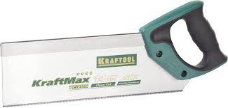 <b>Ножовка</b> с обушком для стусла 300мм <b>KRAFTOOL</b> 15228-30 ...