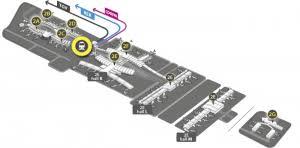 TGV-RER train station terminal 2 - PARIS-CDG CHARLES de ...